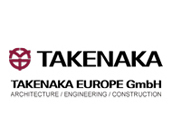 Takenaka Europe logo
