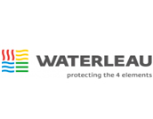 Waterleau logo